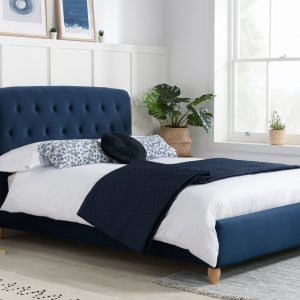 Brookwood Fabric Bed Collection