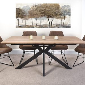 Manhattan Table Collection