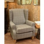 Oswald Wingback Chair