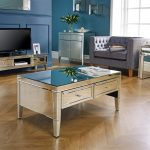 Valerie Mirrored Collection