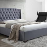 Banstead Fabric Bed Collection