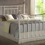 Bracknell Metal Bed Collection