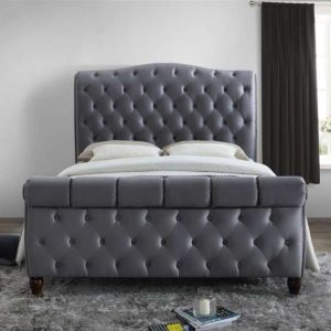 Coventry Fabric Bed Collection