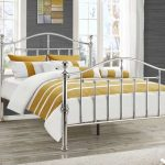 Victorian Metal Bed Collection