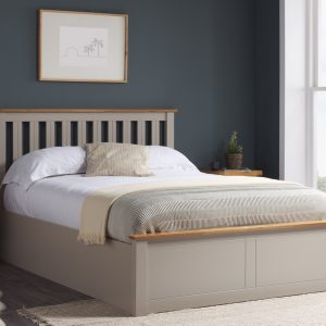 Portsmouth Ottoman Bed